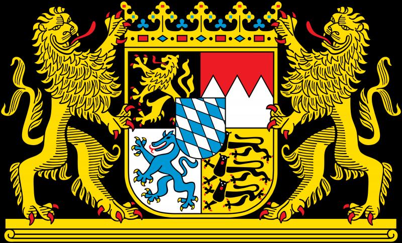 Wappen Bayern