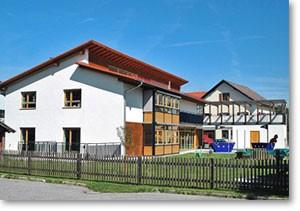 Kindergarten Saaldorf