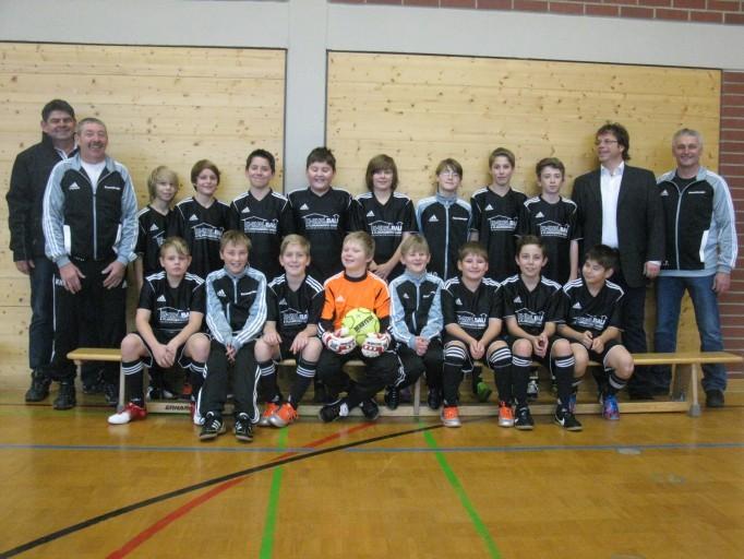 F-Jugend TSV Fridolfing