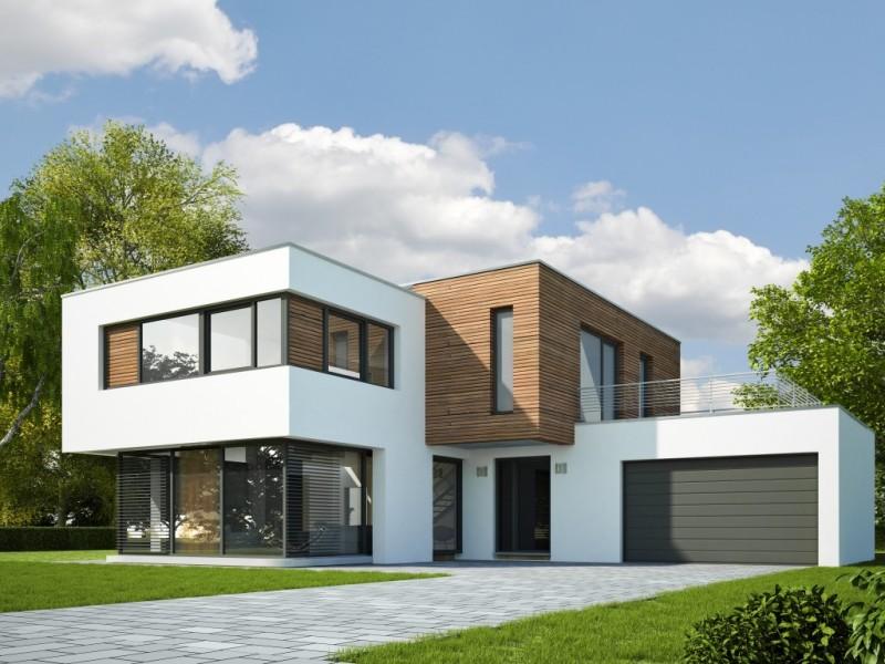 Null Energie Haus