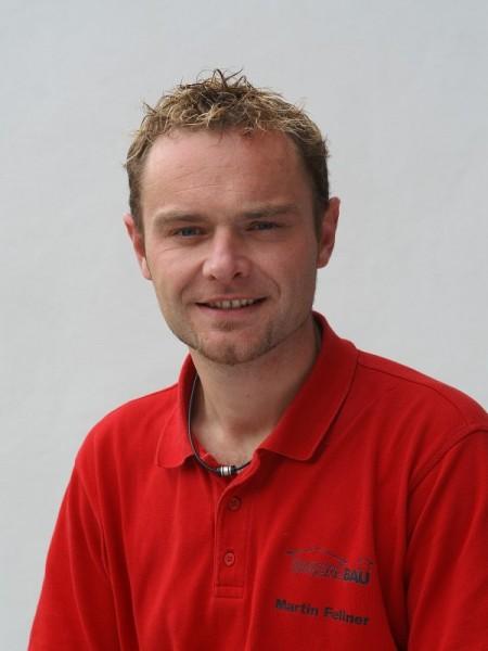 Martin Fellner
