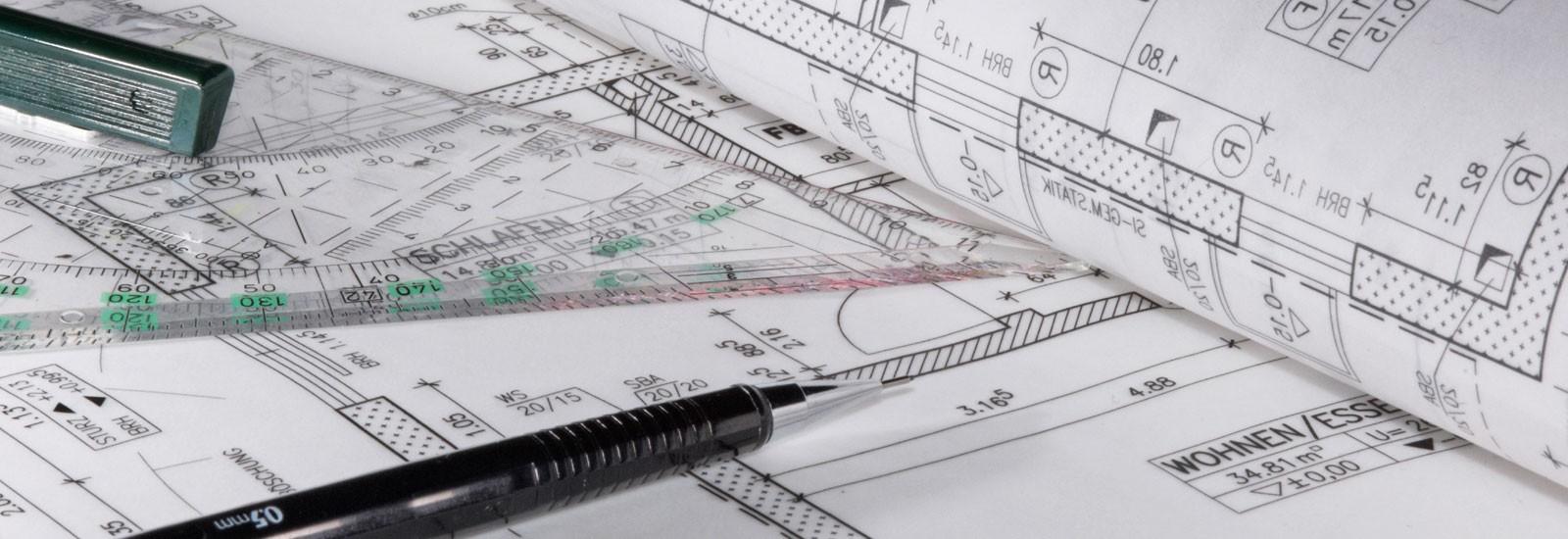 Planung und Konzept