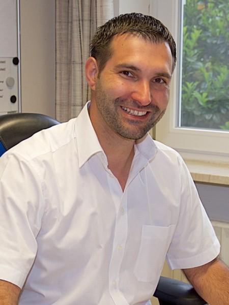 Andreas Strecha