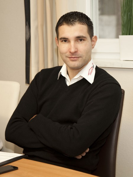 Andreas Strecha Maurermeister