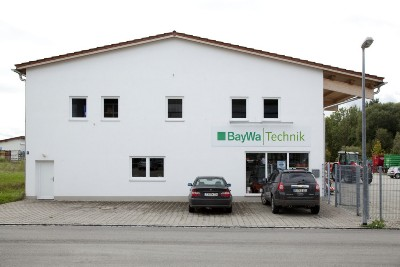 Baywa Surheim