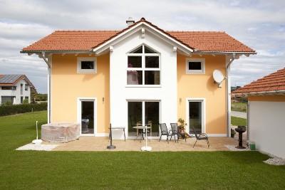 Einfamilienhaus Surheim