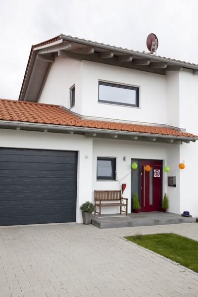 Einzelfamilienhaus