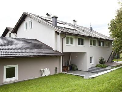 Einfamilienhaus Strecha