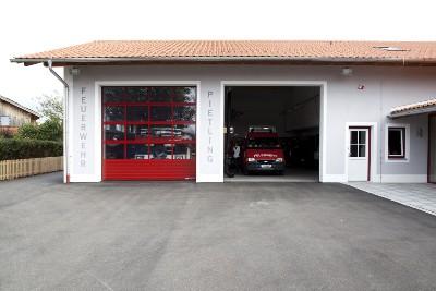 Gerätehaus FFW Pietling