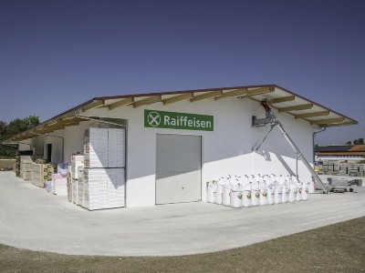 VR Bau- und Agrarmarkt
