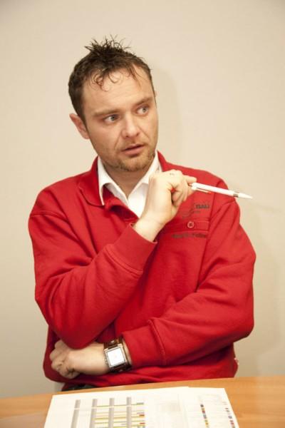 Martin Fellner Bautechniker